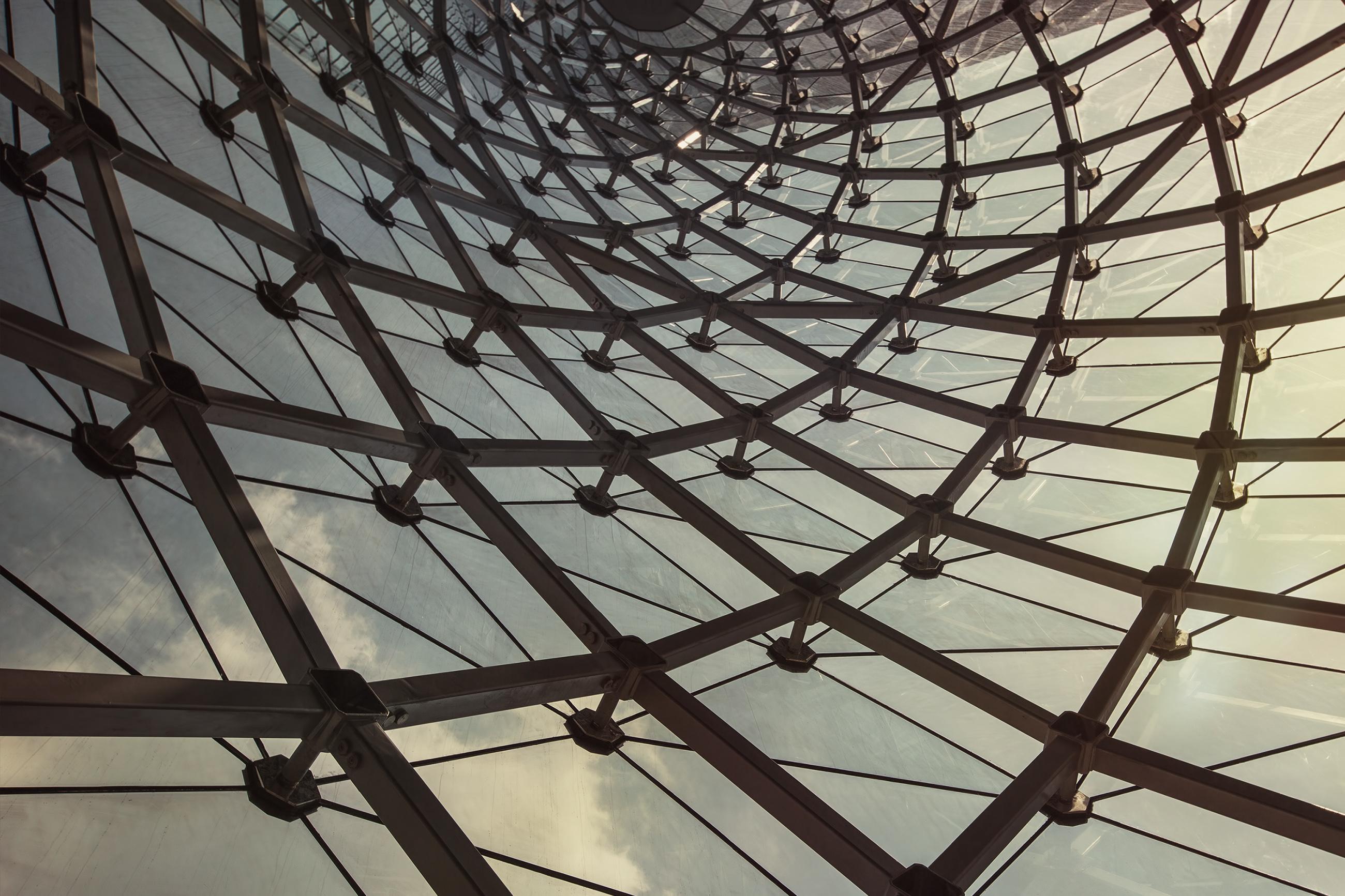 Experten auf dem Gebiet der Blechverarbeitung sowie Konstruktion und Planung von Schweißbaugruppen.